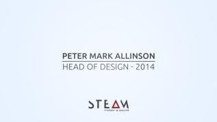 Head of Design Reel – Winter2014