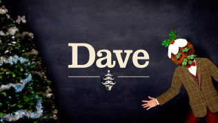 Best Entertainment Channel: Dave