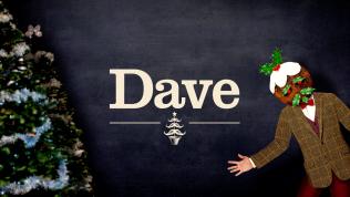 Best Entertainment Channel:Dave