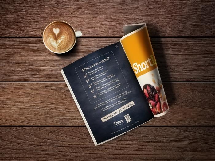 DAVE CALM Magazine-Mockup